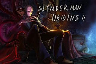 Slender Man: Origins 2, Saga скриншот 1