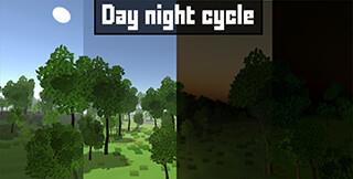Pixel Block: Survival Craft скриншот 4