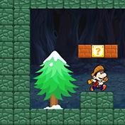 Суперприключения Марио (Super Adventures of Mario)
