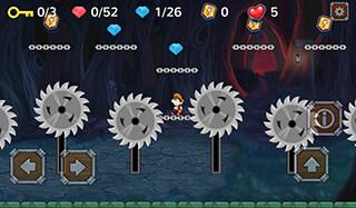 Super Adventures of Mario скриншот 2