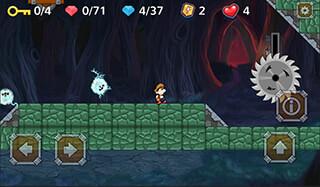 Super Adventures of Mario скриншот 4