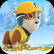 Paw Puppy Snow Patrol Skater иконка