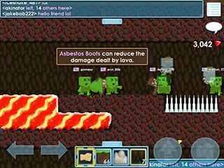 Growtopia скриншот 4