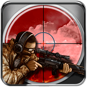 Army Sniper иконка