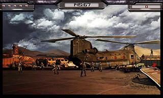 Army Sniper скриншот 1