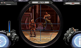 Army Sniper скриншот 2