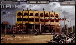 Army Sniper скриншот 4