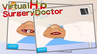 Virtual Hip: Surgery Doctor скриншот 1