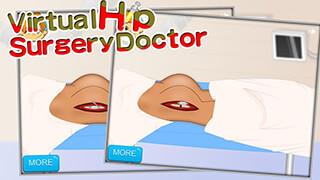 Virtual Hip: Surgery Doctor скриншот 2