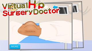 Virtual Hip: Surgery Doctor скриншот 4