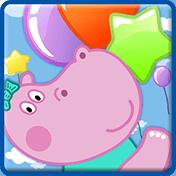 Pop Balloons Boom иконка