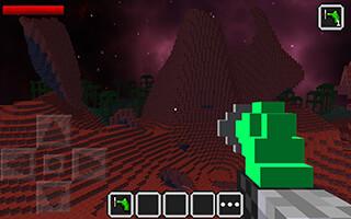 SpaceCraft FREE скриншот 3
