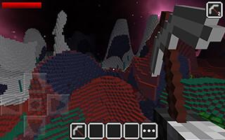 SpaceCraft FREE скриншот 4