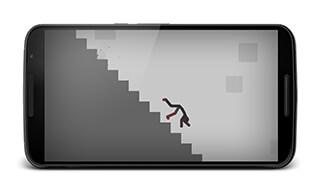 Stickman Dismounting скриншот 2