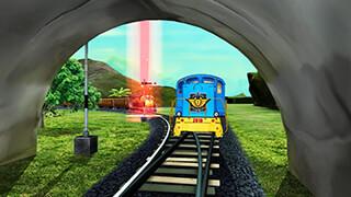 Train Simulator 2016 скриншот 2
