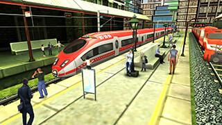 Train Simulator 2016 скриншот 3