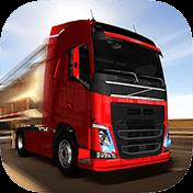 Euro Truck Driver иконка