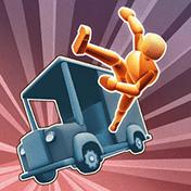 Turbo Dismount иконка
