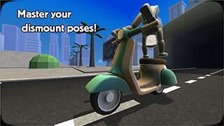 Turbo Dismount скриншот 1