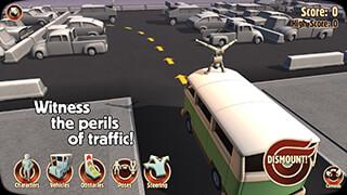 Turbo Dismount скриншот 2