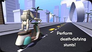 Turbo Dismount скриншот 3