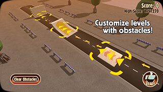 Turbo Dismount скриншот 4