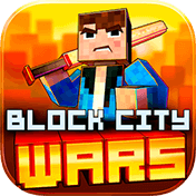 Block City Wars иконка