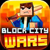 Block City Wars иконка