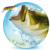 Let's Fish: Sport Fishing Game иконка
