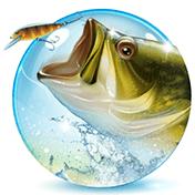 Let's Fish: Sport Fishing Game иконка