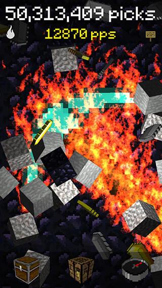PickCrafter скриншот 3