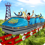 Roller Coaster Simulator иконка