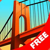 Bridge Constructor FREE иконка