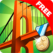 Bridge Constructor: Playground FREE иконка