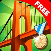 Bridge Constructor: Playground FREE иконка