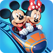 Disney: Magic Kingdoms иконка