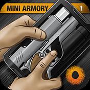 Weaphones: Gun Sim Free Vol 1 иконка
