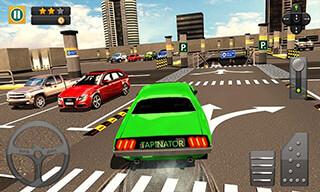 Multi-storey Car Parking 3D скриншот 4