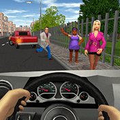 Taxi Game иконка