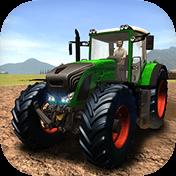 Farmer Sim 2015 иконка