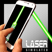 Laser Pointer X2 Simulator иконка