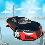 Flying Future Super Sport Car иконка