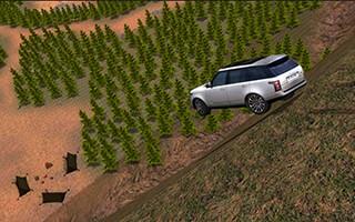 4x4 Hill Climb Offroad скриншот 1