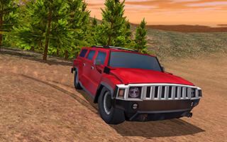 4x4 Hill Climb Offroad скриншот 3