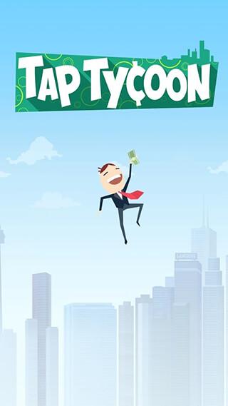 Tap Tycoon скриншот 1