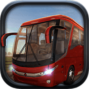 Bus Simulator 2015 иконка