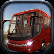Bus Simulator 2015 иконка