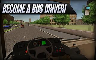 Bus Simulator 2015 скриншот 2