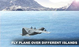 Airplane Pilot Car Transporter скриншот 4