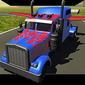 Flying Car: Transformer Truck иконка